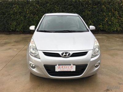 used Hyundai i20 1.2 5P. Comfort