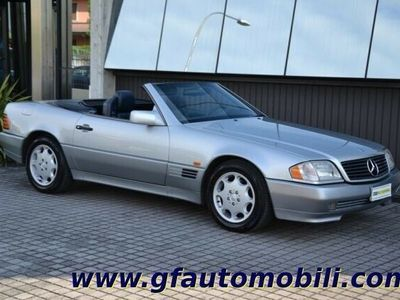 gebraucht Mercedes 280 SL*MANUALE*HARD-TOP*2+2*ASI*SERVICE* rif. 11386728