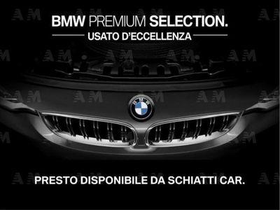 usata BMW 218 Serie 2 Gran Tourer d Luxury del 2018 usata a Carpi