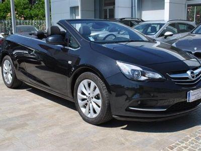 used Opel Cascada 2.0 CDTI ECOTEC 170CV Start&Stop Cosmo
