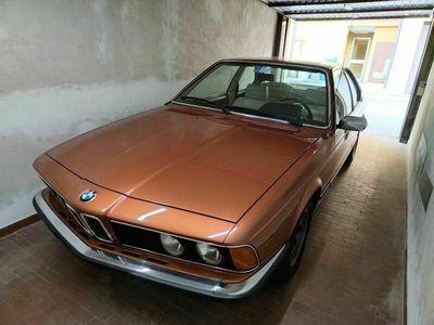 usata BMW 633 csi asi