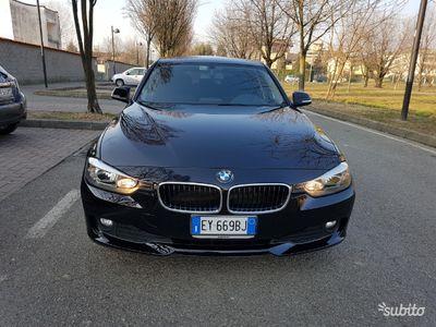 usado BMW 316 d touring pari al nuovo 2015