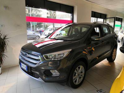 usata Ford Kuga 1.5 EcoBoost 120 CV S