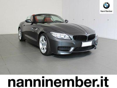 used BMW Z4 sDrive20i