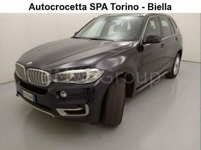 usata BMW X5 xDrive30d 258CV Experience EURO 6
