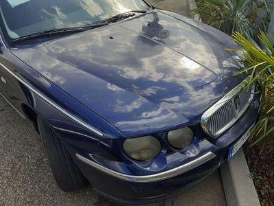 usata Rover 75