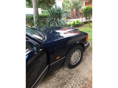 usata Mercedes 560 SE