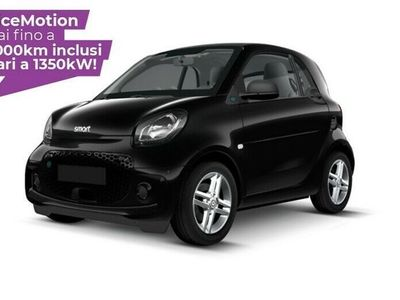 usata Smart ForTwo Electric Drive 60kW Passion
