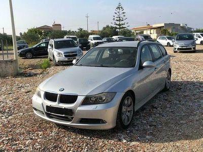 usata BMW 320 Serie d