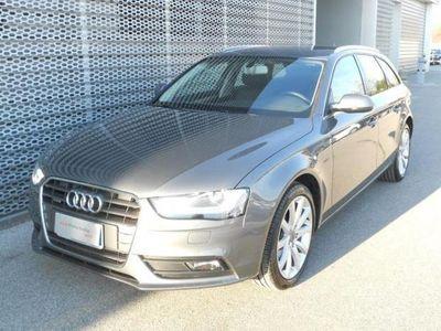 usata Audi A4 Avant 2.0 TDI 177 QUATTRO CV S-TR. BUSINESS PLUS