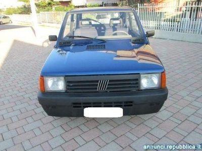 usado Fiat Panda 900 i.e. cat Hobby Torino