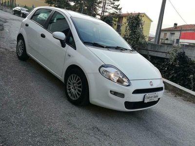 usata Fiat Punto New1.3 MJT II 75 CV 5p. Street..