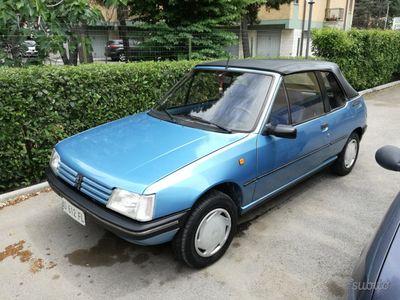 used Peugeot 205 - 1991