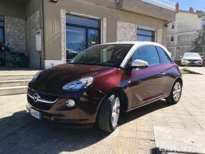 usado Opel Adam 87 CV Jam