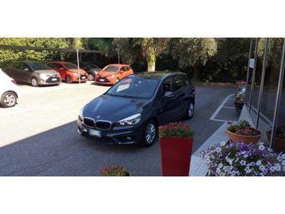 usata BMW 218 Active Tourer d Advantage