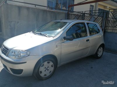 usata Fiat Punto 1.3 MJT FULL OPTIONAL XFETTA