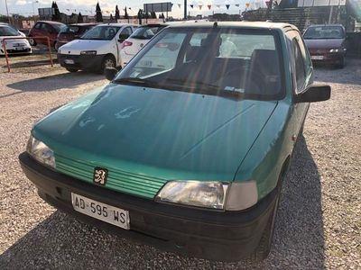 usata Peugeot 106 954i cat 3 porte XN