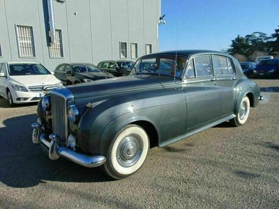 usata Bentley Continental S2S2