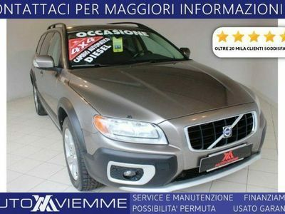 used Volvo XC70 D5 AWD Momentum A/T