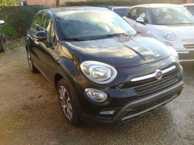 """gebraucht Fiat 1600 MJT CITY CROSS 120CV NEWMODEL CARPLAY""""17"""