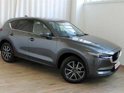 usata Mazda CX-5 2.5 SKYACTIV-G 4WD EXCLUSIVE AUTOMATICA