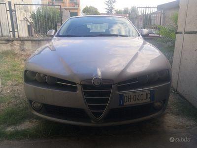 usata Alfa Romeo 159 berlina 1.8 gpl