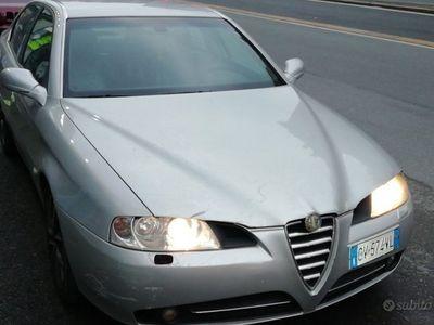 usata Alfa Romeo 166 - 2007