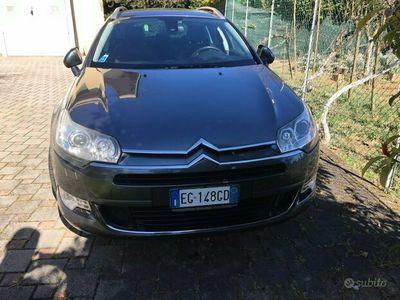 usata Citroën C5 C5 2.0 HDi 160 Executive Tourer