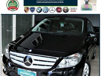 usata Mercedes B200 CDI BlueEFFICIENCY Executive