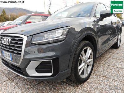 used Audi Q2 1.6 TDI Sport rif. 11009918