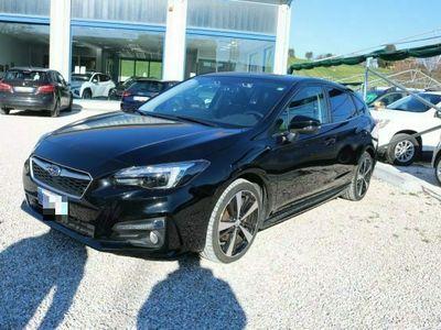 usata Subaru Impreza 2.0i Lineartronic Sport Premium usato