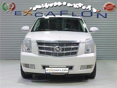 usata Cadillac Escalade 6.2 V8 Aut. Platinum Edition Usato