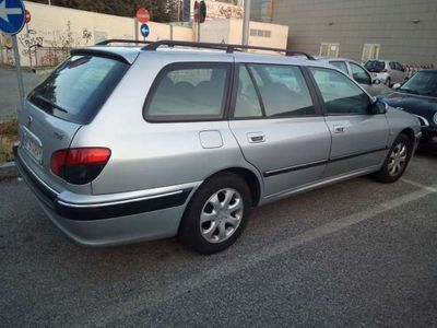 used Peugeot 406 2.0 HDi cat S.W. ST