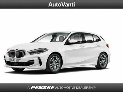 usata BMW 116 Serie 1 d 5p. Msport Exterior