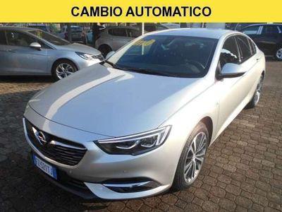 usata Opel Insignia 1.5 Turbo S&S aut. Grand Sport Innovation nuovo