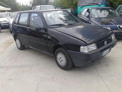 gebraucht Fiat Uno 60 diesel 5 porte Eco S