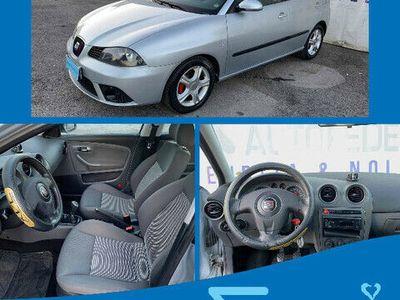 usata Seat Ibiza 1.2 12V 70CV 5p. Stylance
