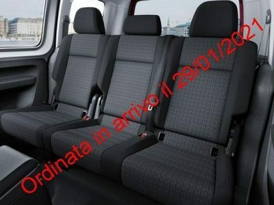 usata VW Caddy 1.4 TGI Kombi
