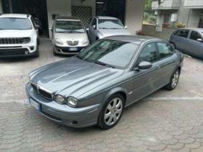 usata Jaguar X-type 2.0D cat Executive 4p. BERLINA