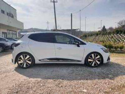 usata Renault Clio 1.5 dCi 90CV 5 porte Dynamique