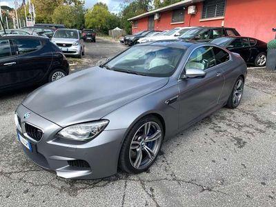 usata BMW 1M M6 Competition 560cv - km certificati - Garanzia