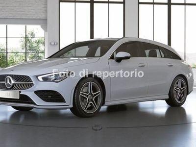 usata Mercedes CLA200 Shooting Brake CLASSE CLA SHOOTING BRAKE d Automatic Premium
