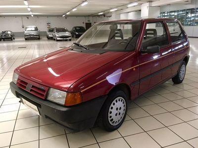 usata Fiat Uno 45 3 porte Sting UNICO proprietario