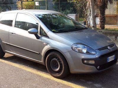 usata Fiat Punto Evo Punto Evo 1.3 Mjt 95 CV DPF 3 porte S&S Sport