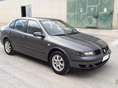 usata Seat Toledo 1.6 Benz. 2001 -Km148517- UNICO PROPR