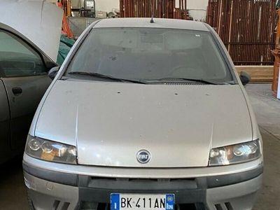 usata Fiat Punto 1.2i 16V cat 3 porte Speedgear ELX rif. 13355768
