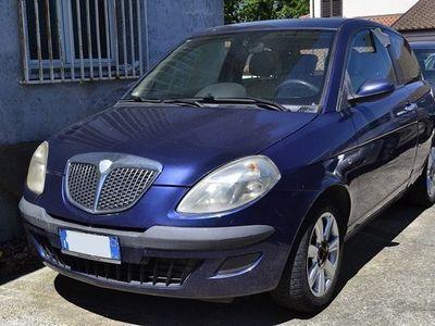 usata Lancia Ypsilon 1.4 GPL