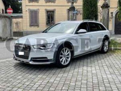 usata Audi A6 Allroad 3.0 TDI 245 CV S tronic Advanced