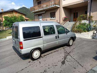 usata Fiat Scudo