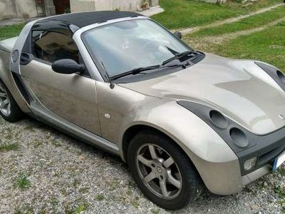 used Smart Roadster 700 (60 kW)